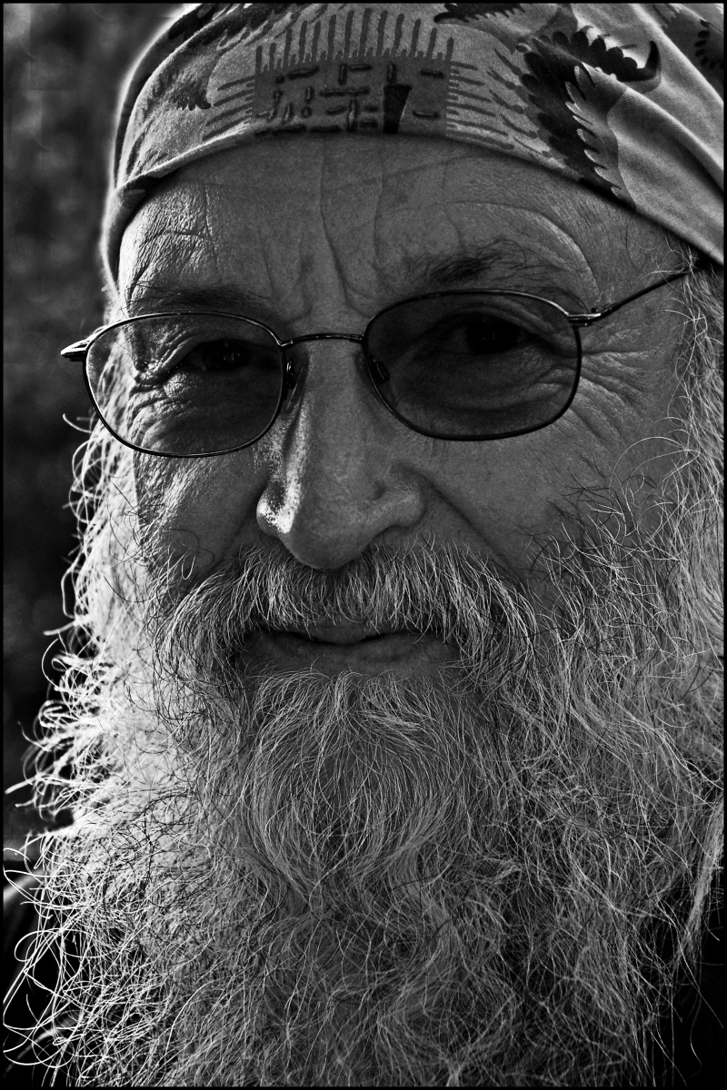 TERRY-RILEY-BW
